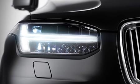 VOLVO XC90 T6 AWD R DESIGN