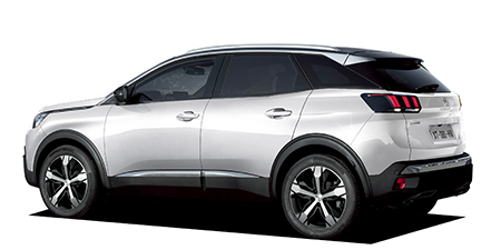 PEUGEOT 3008 BLUE HDI SPECIAL EDITION